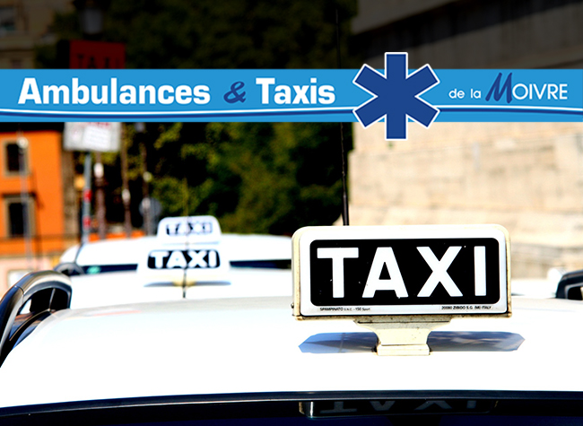 Taxis de la Moivre